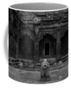 Krishna Devi Temple Coffee Mug