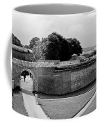 Kronborg Castle 3 Coffee Mug