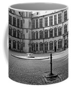 Kronborg Castle Courtyard Coffee Mug