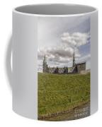 Kronborg Castle Moat Mound Coffee Mug
