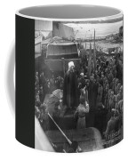 Kronstadt Mutiny, 1921 Coffee Mug