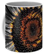 Krypton's Sun Flower Bwy Coffee Mug