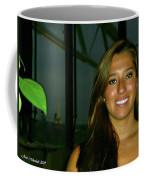 Krystal In Paris Coffee Mug
