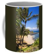 Kuau Cove Coffee Mug