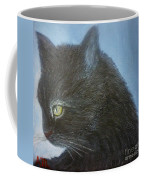 Kuki Coffee Mug