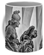 Kuks Statues - Czechia Coffee Mug