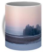 Kulovesi 4 Coffee Mug