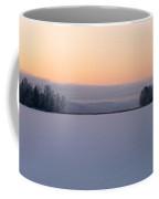 Kulovesi 6 Coffee Mug