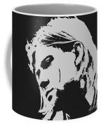 Kurt Cobain Poster Art Coffee Mug