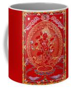 Kurukulle Devi Coffee Mug