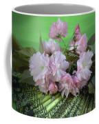 Kwanzan Coffee Mug