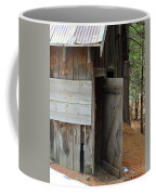 Kyburz Barn 3 Coffee Mug