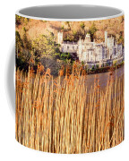 Kylemore Abbey, County Galway Coffee Mug