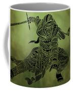 Kylo Ren - Star Wars Art  Coffee Mug