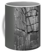 Kyoto Palace Stone Wall Coffee Mug