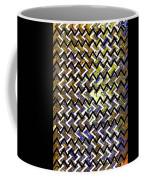 L T Z Abstract Coffee Mug