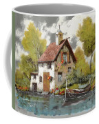 La Barca Coffee Mug