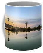 La Barrancas Golf Course Coffee Mug