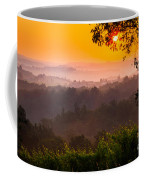 La Bella Toscana Coffee Mug