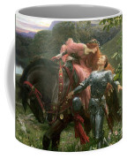 La Belle Dame Sans Merci Coffee Mug