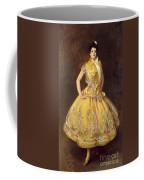 La Carmencita Coffee Mug