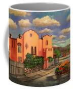 La Casa De Mi Amiga Olga Coffee Mug