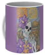 La Coqueta- The Coquette Coffee Mug