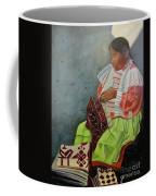La Costurera Coffee Mug