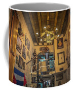 La Cubana Restaurant Coffee Mug
