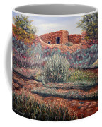 La Cueva New Mexico Coffee Mug