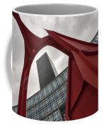 La Defense Coffee Mug