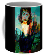 la dispositif sexuelle ma Sophia  Coffee Mug