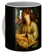 La Donna Della Finestra Coffee Mug
