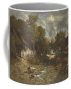 La Ferme Coffee Mug