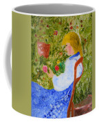 La Fleuriste Coffee Mug