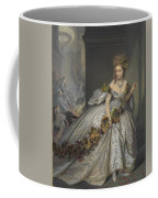 La Frayeur Coffee Mug