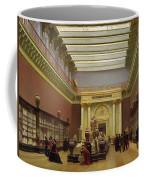 La Galerie Campana Coffee Mug by Charles Giraud