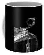 La Gioconda Coffee Mug