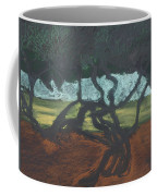 La Jolla II Coffee Mug
