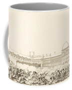 La Journee Du 10 Aout 1792 Coffee Mug