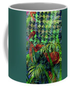 La Jungla #1 Coffee Mug