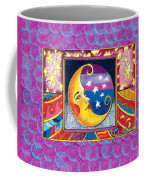 La Luna 1 Coffee Mug by John Keaton