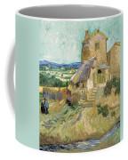 La Maison De La Crau The Old Mill Coffee Mug