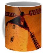 La Mancha Coffee Mug
