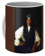 La Mora 1912 Coffee Mug