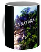 La Natural 2 Coffee Mug