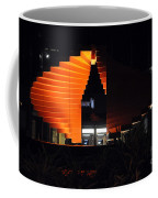 L.a. Nights Coffee Mug