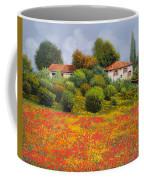 La Nuova Estate Coffee Mug