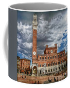 La Piazza Coffee Mug