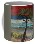 La Playa Coffee Mug